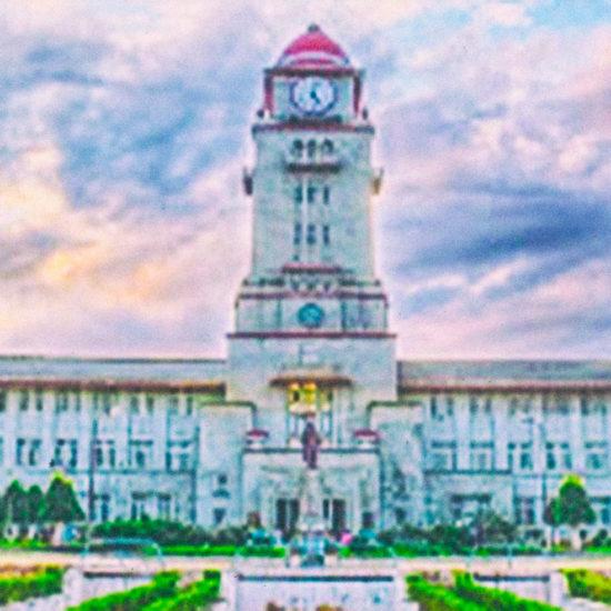 Karnataka University, Dharwad