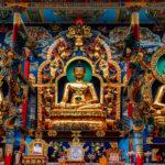 Golden Temple Kodagu