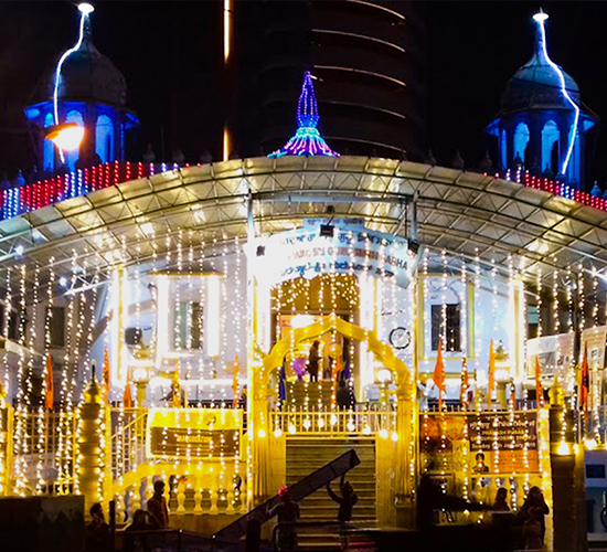 Guru Singh Sabha Gurudwara