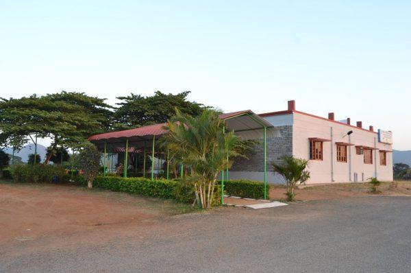 hotel mayura bharachukki shivanasamudra
