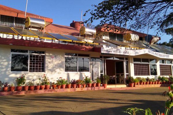 hotel mayura talacauvery