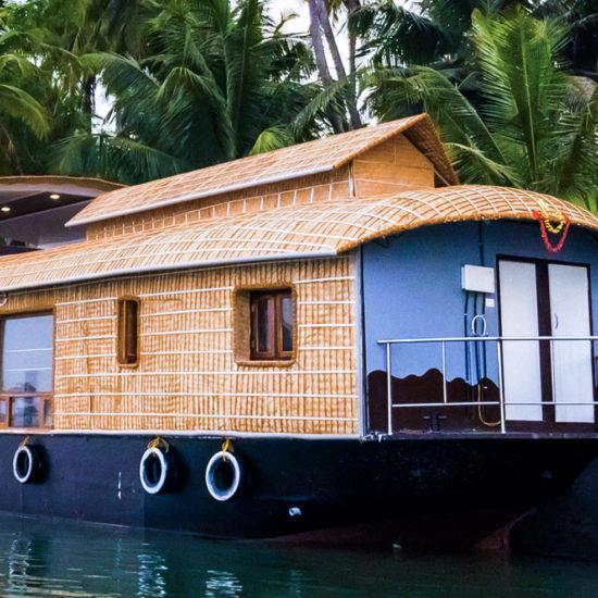 Houseboat - Udupi