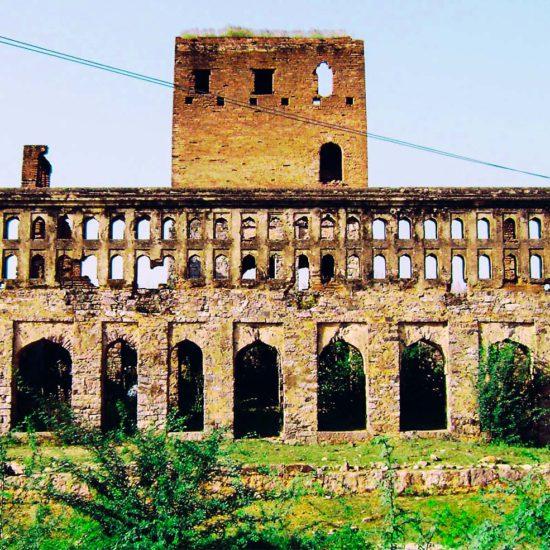 Hunting Palace