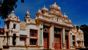 jagan mohan palace
