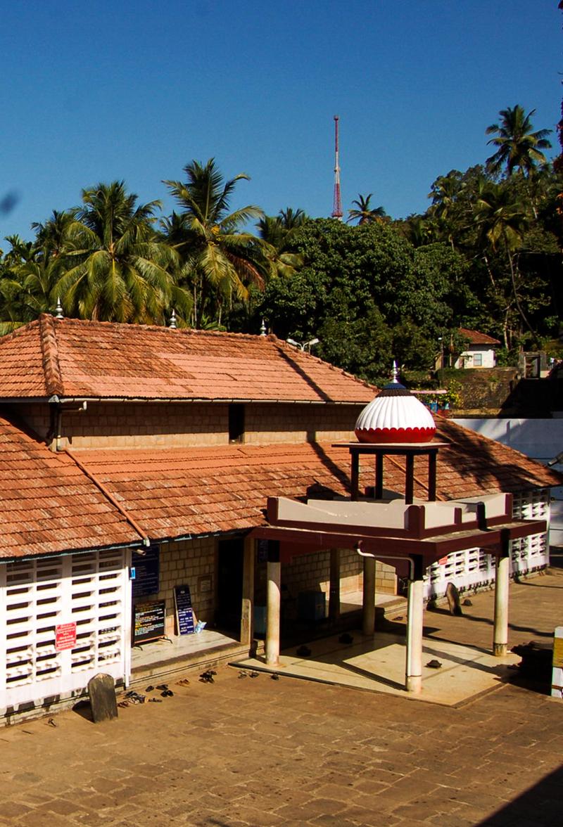 Kadri-Manjunath