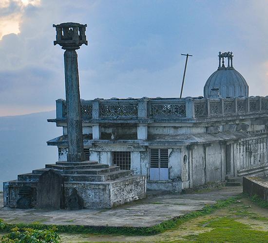 Kundadri Jain Temple