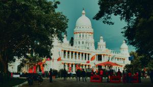 lalith mahal mysore.