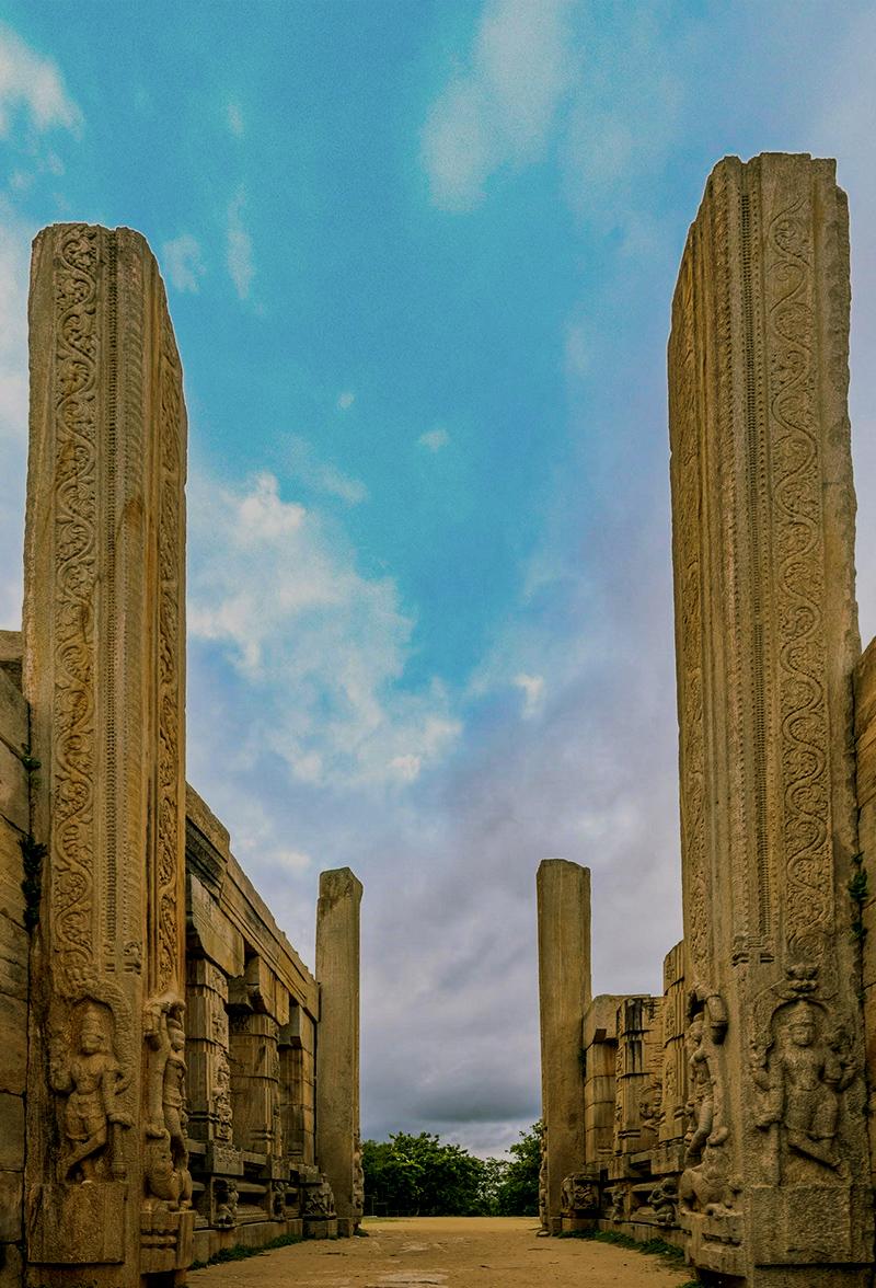 Melukote Temples