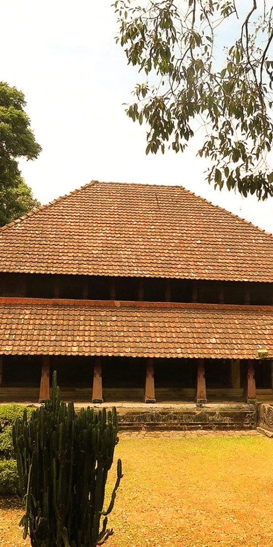 nalkunda palace