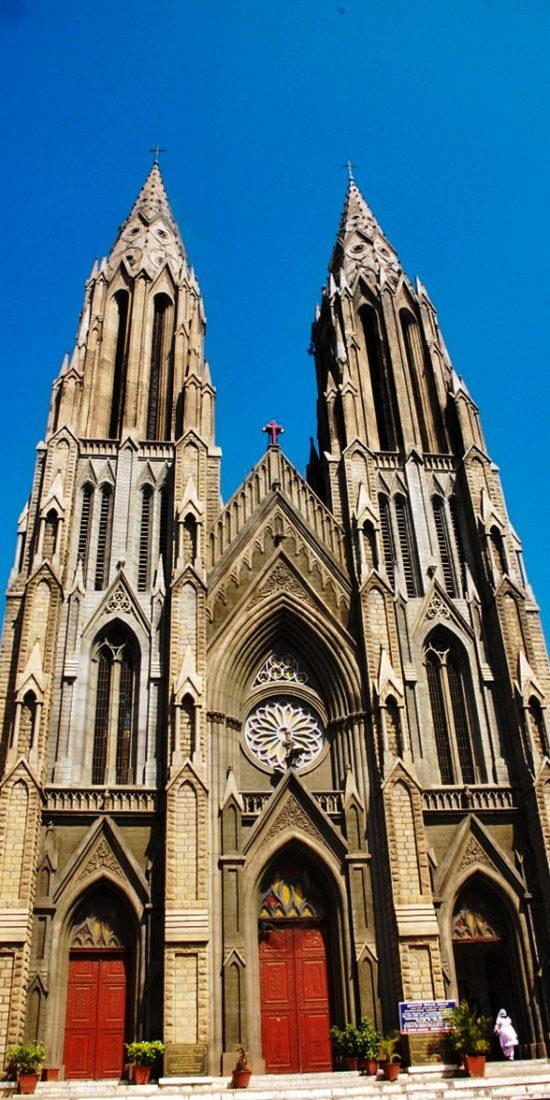 philomena-church-tower