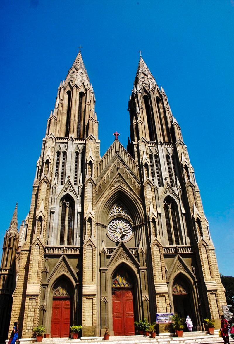 St.Philomena