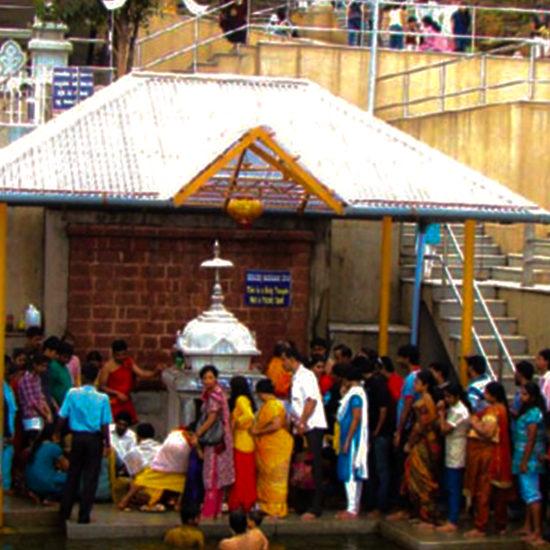 Kaveri Sankaramana