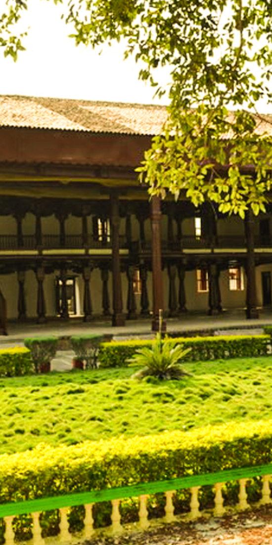 shivappanayaka palace 1