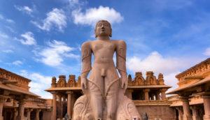 Shravanabelagola-gommatagiri