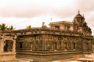 Kolar temples