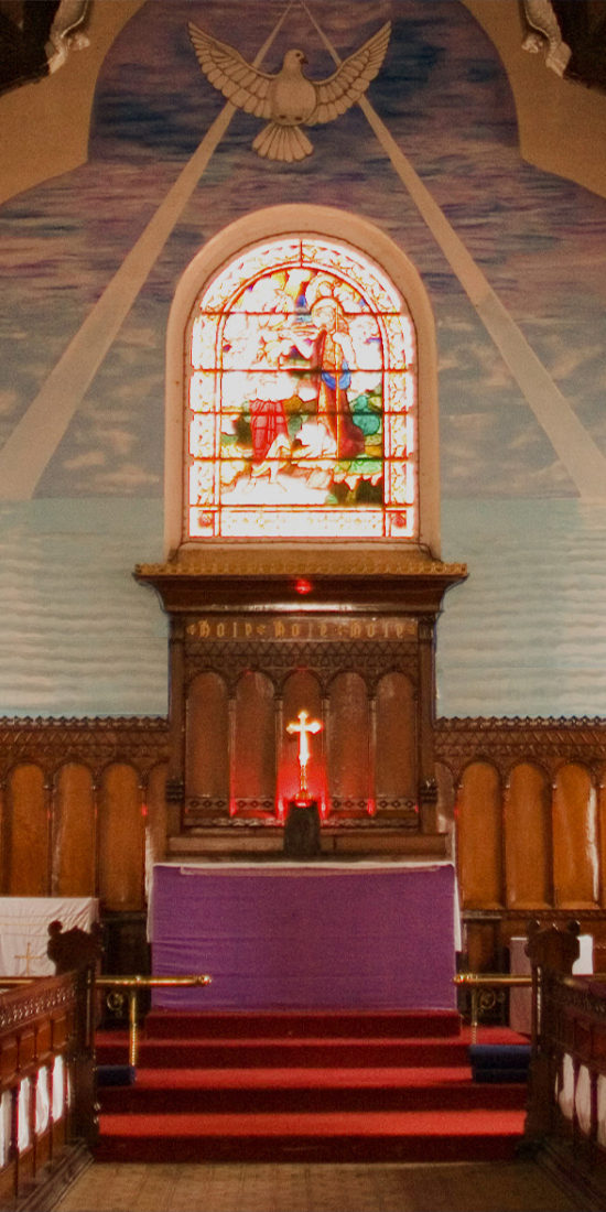 trinity-church-bangalore