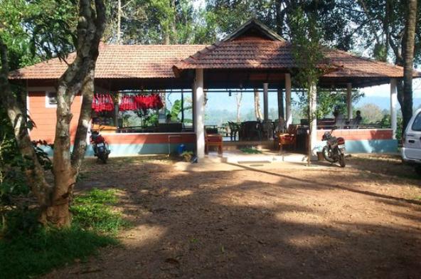 Bynekaadu Resort