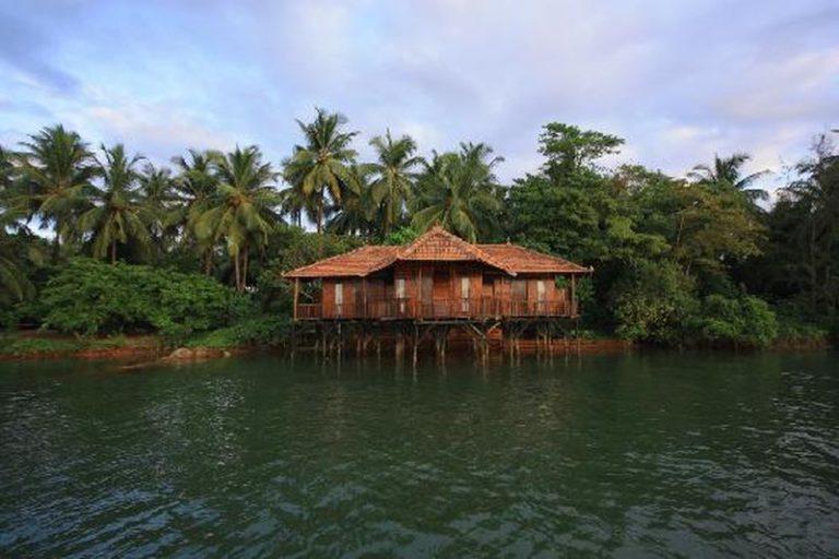 Soans Island