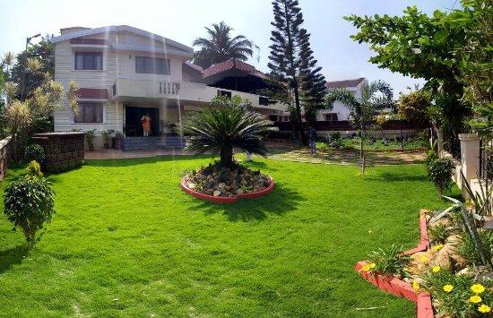 Urban Retreat Homestay,Mangalore