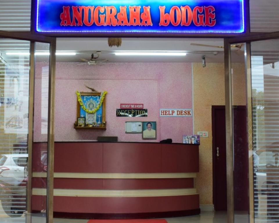anugraha lodge