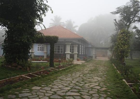 banaki homestay