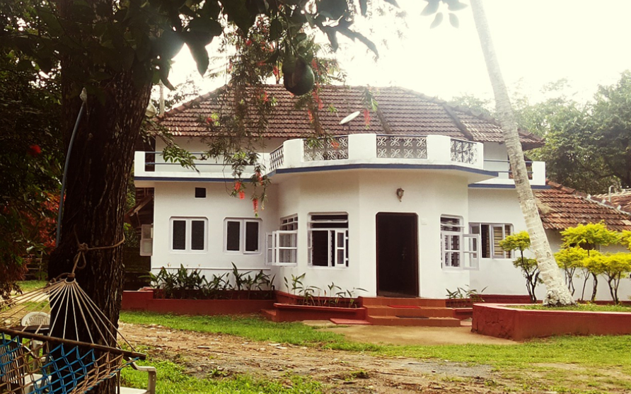 coorf homestay