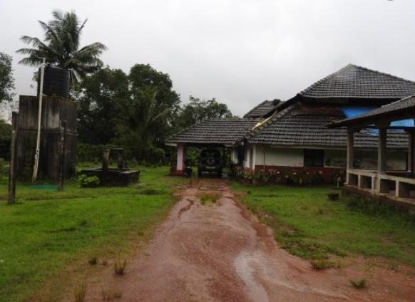 hingaara homestay