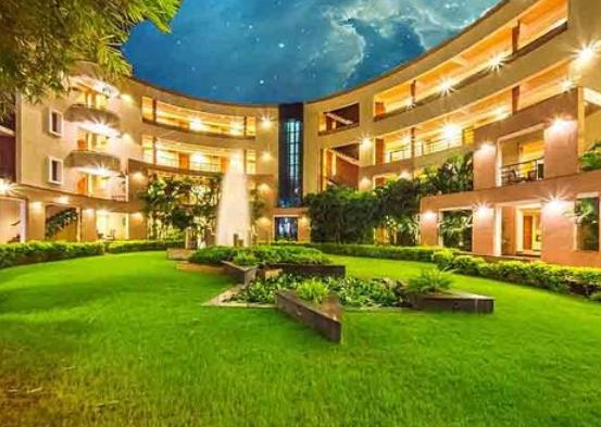 hospet Hotel