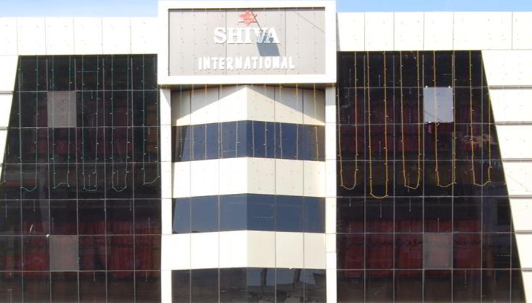 shiva International