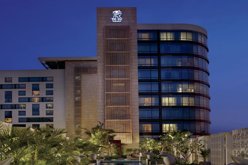 The Ritz-Carlton, Bangalore