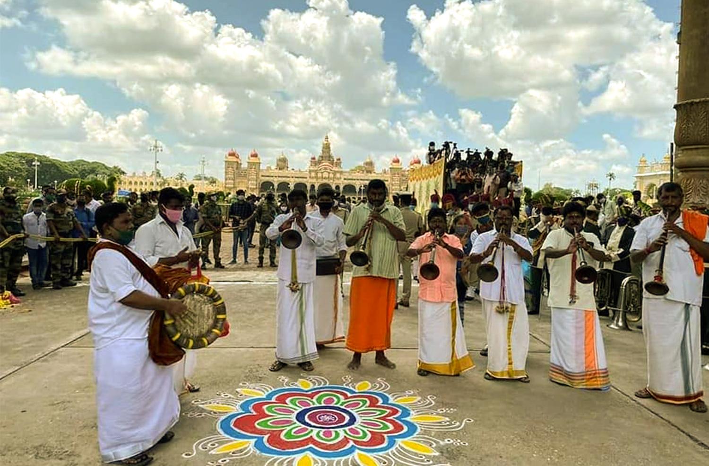 Mysuru Dasara Celebrations