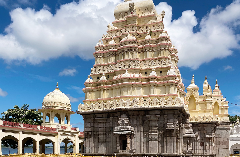 Kudalasangama Temple