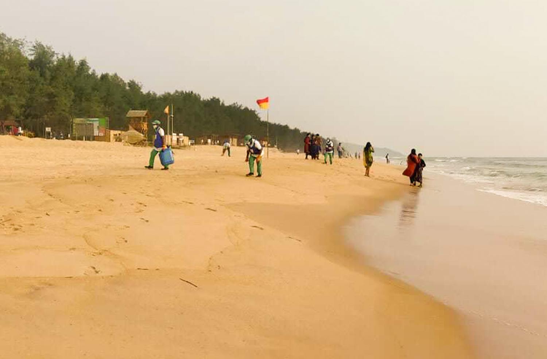 Kasarkodu Beach
