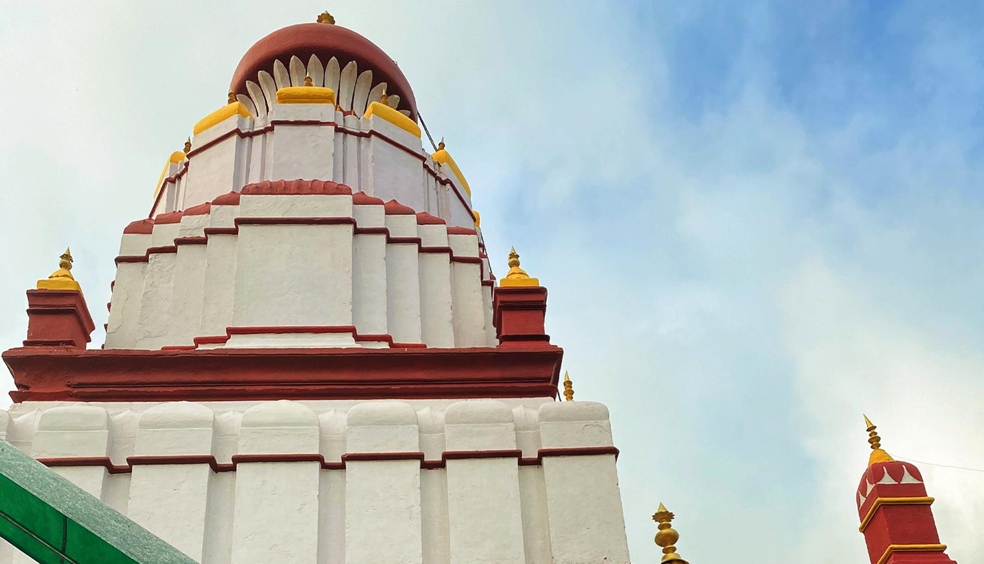 Banashankari Temple, Badami