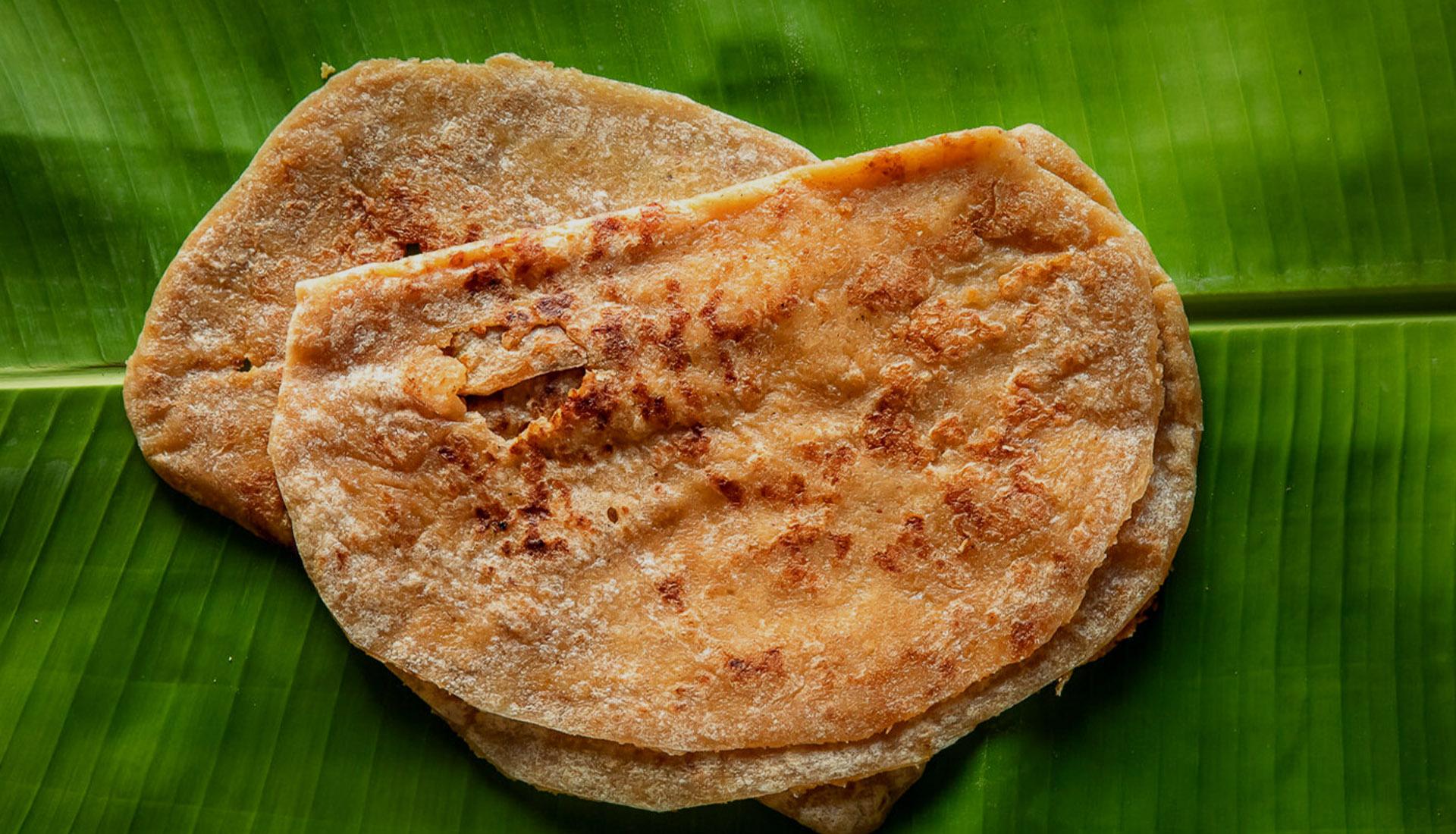 General Karnataka Cuisine