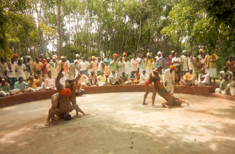 Model Village Jakkur