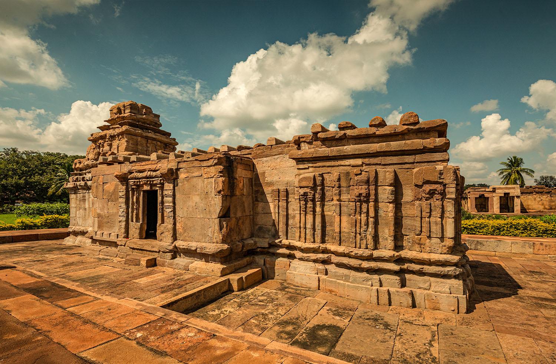 Vastuchitra Aihole Temple