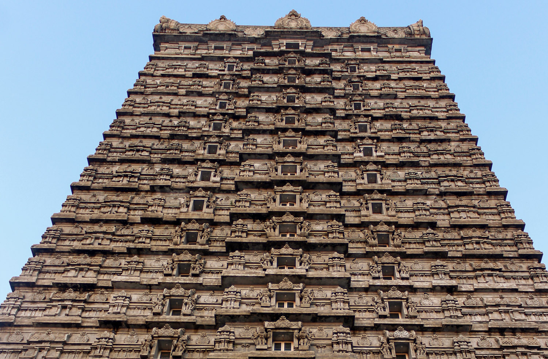 Shri Murudeshwara Temple