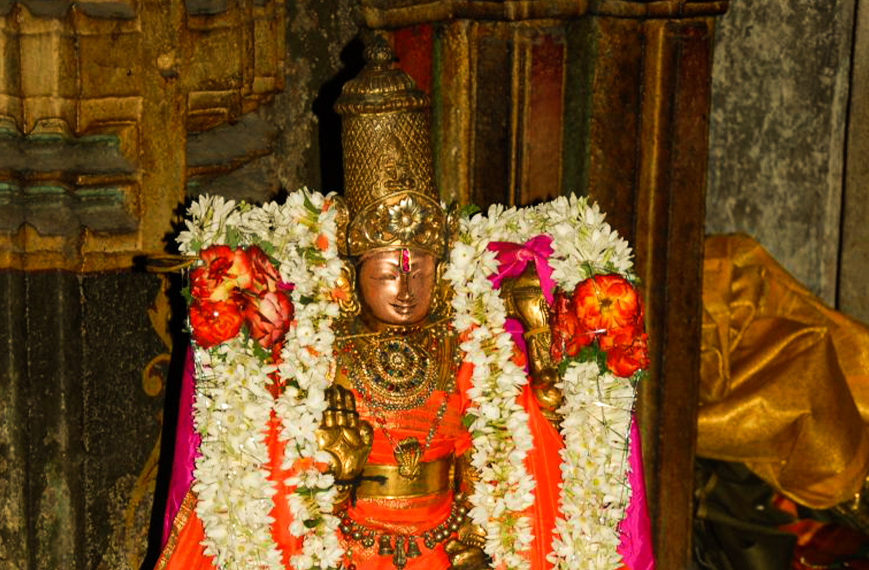 Sri Chamundeshwari Temple