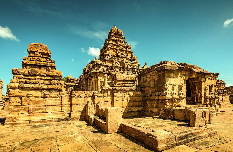 Vastuchitra Pattadakal