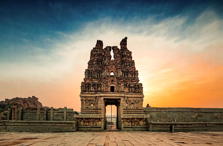 Vijaya Vitala Temple Hampi