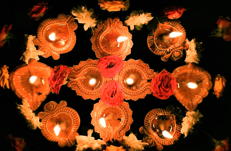 Deepavali Celebrations Hindus