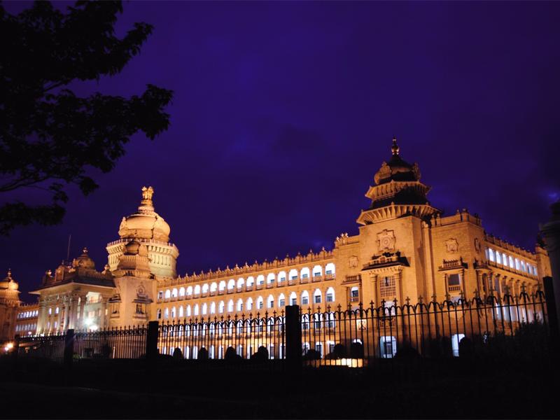 Family Destinations Bangalore