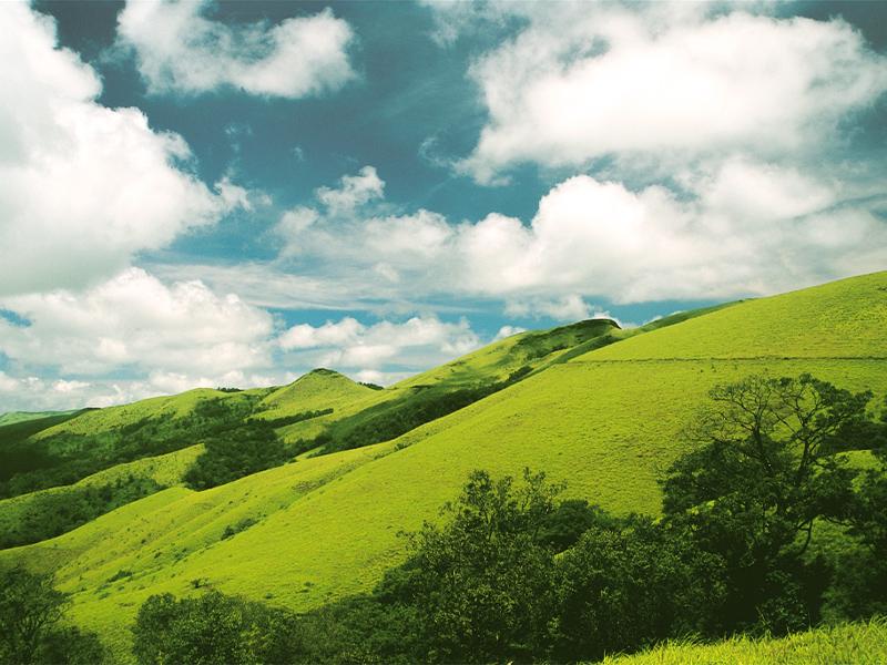 chikmagalur hills