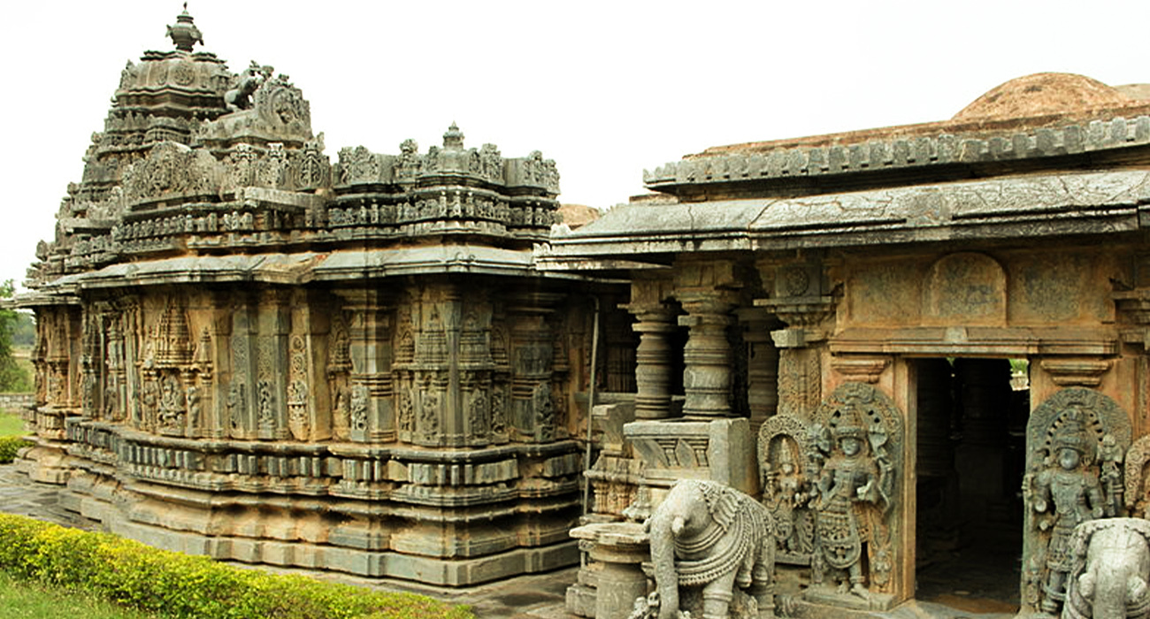 Unexplored Places in Karnataka