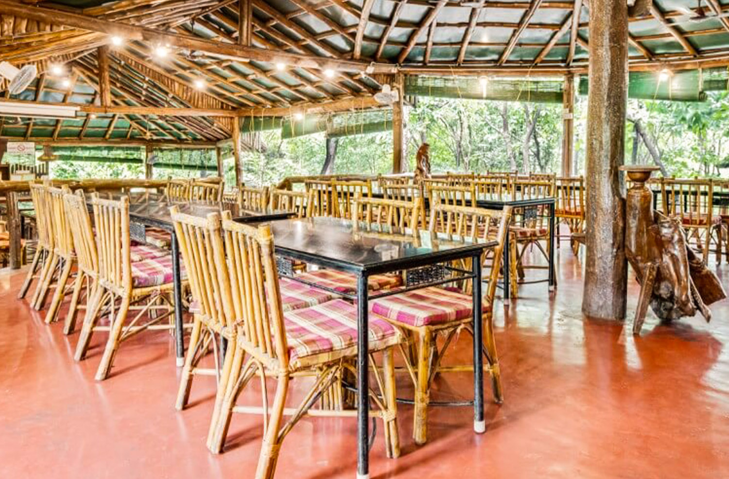 River Tern Lodge By Jungle Lodges