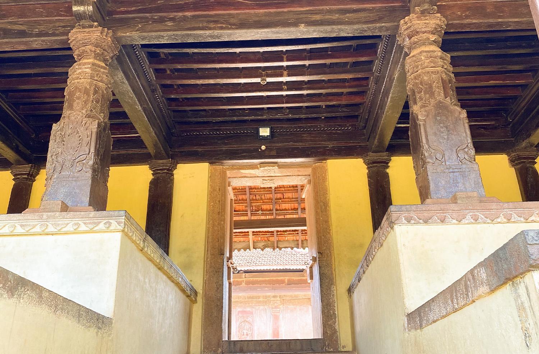 keladi temple
