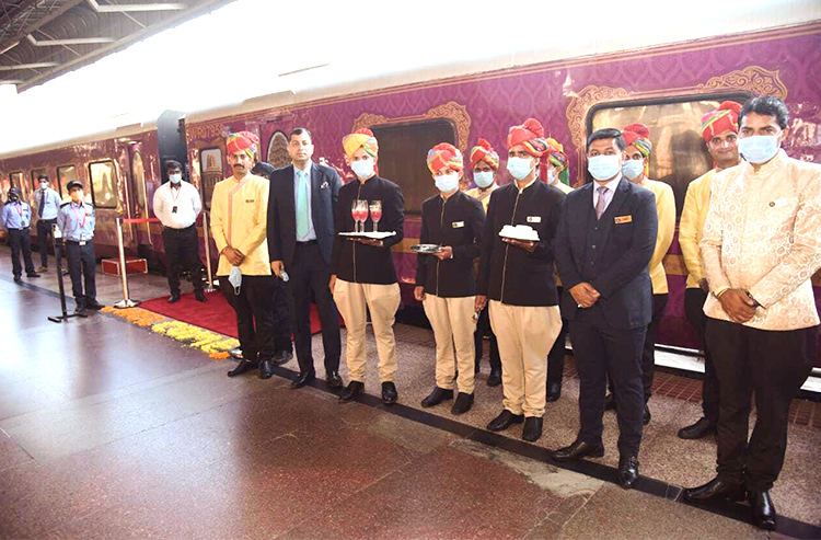 Golden Chariot Resume Operations