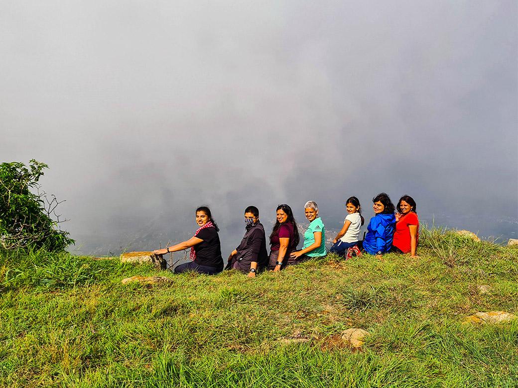 kaiwara hills