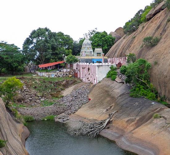 Ramdevara Betta